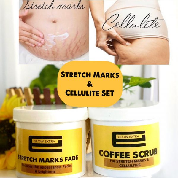 Stretch Marks Fade Duo