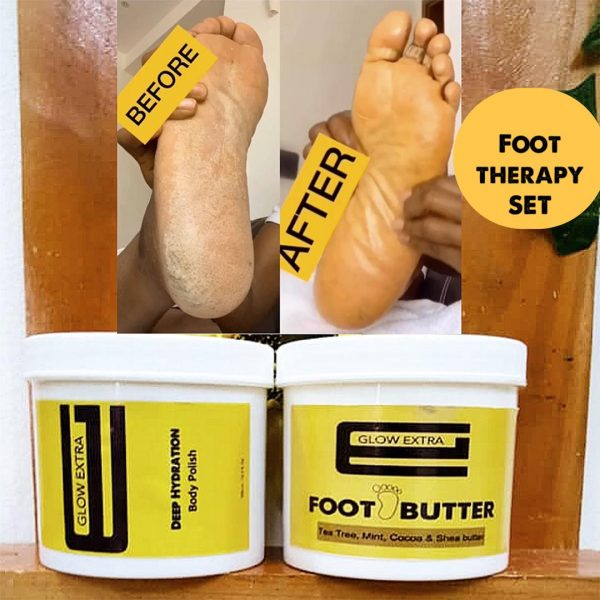 Foot Therapy Duo