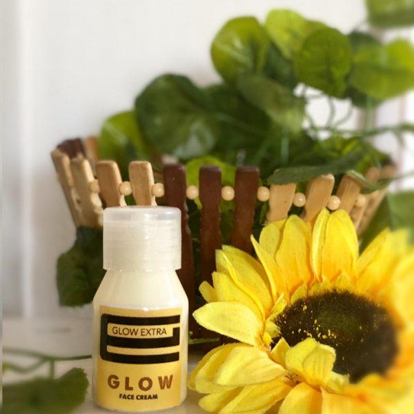 Glow Face Cream